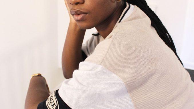 Precious Mustapha British Actress