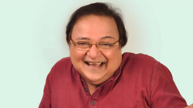 Rakesh Bedi Indian Actor