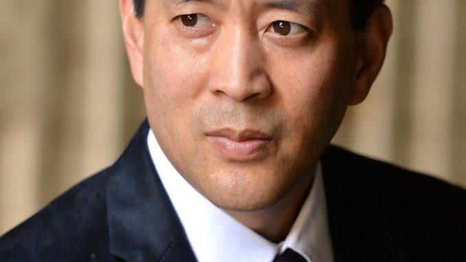 Scott Takeda American Actor