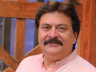 Shabbir Jan Pakistani Actor