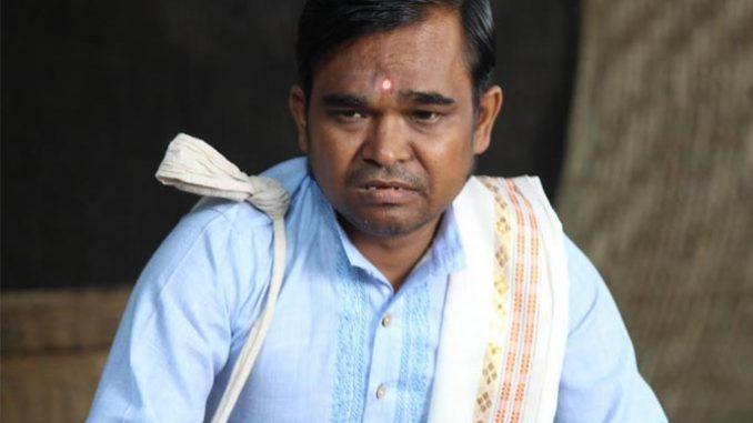 Shibesh Debnath Indian Actor