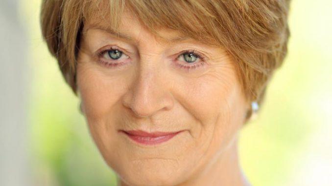 Susan Brown British Actress