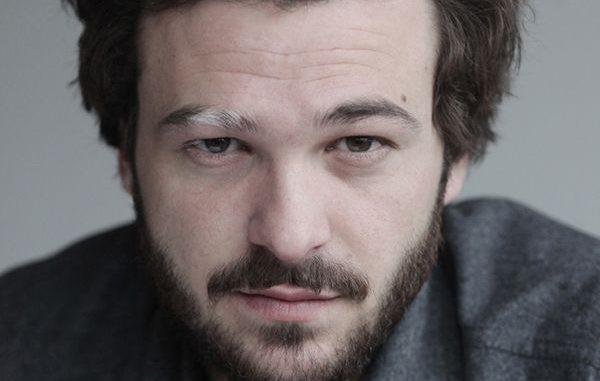Thibaut Evrard German Actor