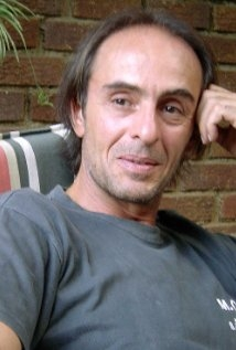 Tony Caprari South African Actor