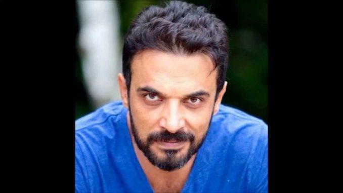Ugur Aslan Turkish Actor