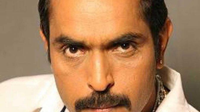 Vishwajeet Pradhan Indian Actor