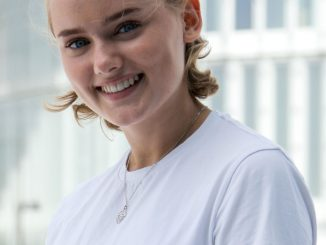 Ylva Bjørkaas Thedin Norwegian Actress
