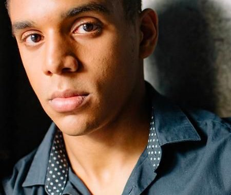 Aaron Hale Canadian Actor