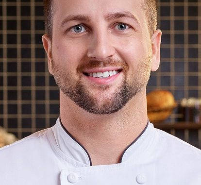 Who is Gabriel Pascuzzi From Top Chef?
