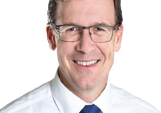 Who is Politician Alan Tudge? Detailed Information Related To Him