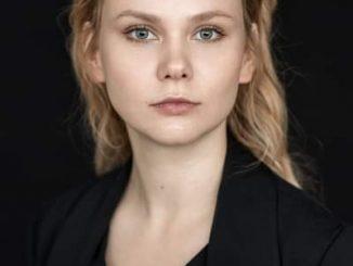 Aleksandra Skraba Age Wikipedia: Meet Sexify Actress On Instagram