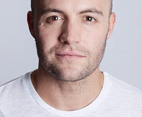 Alonso Grandío American Actor