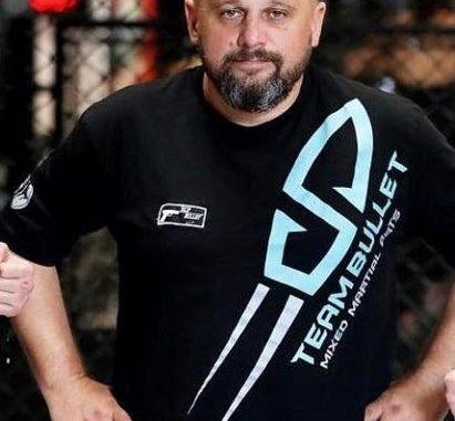 Who is Coach Pavel Fedotov?  Get To Know Antonina Shevchenko Husband