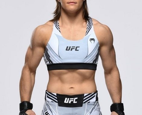 Who Is Ariane Carnelossi? UFC Fighter Age And Wikipedia