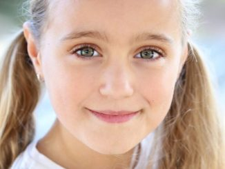 Ava Sydney Hewitt Age And Instagram: Dancing With Stars
