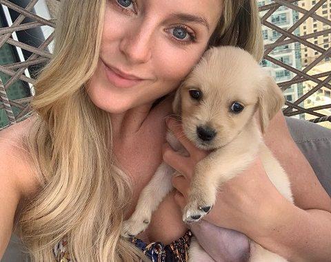 Who is Brooke Laughton From Below Deck? Meet Her On Instagram