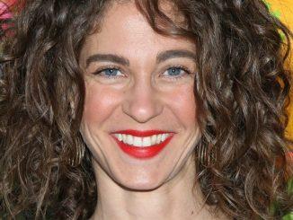 Carmel Amit Canadian Actress