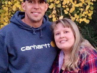 Jonathan Pentland Wife Cassie Pentland : See The Viral Facebook Video