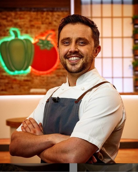 Chef Ellis Barrie Wiki: Is he married? Family Details To Know