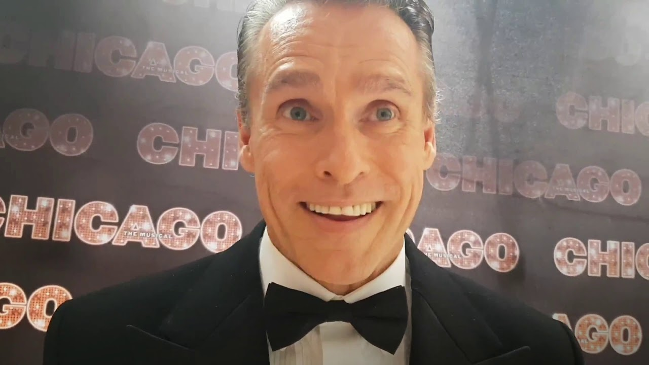 Craig Urbani South African Actor
