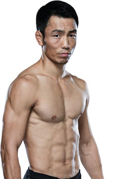Danaa Batgerel Wikipedia Age: Everything On MMA Fighter