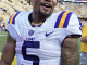 Does Derrius Guice Have Wife Or Girlfriend? His Personal Life Details