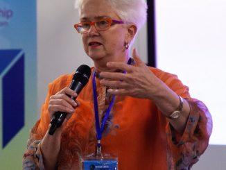 Who is Dr Jane Thomason? Everything On Georgia Fairweather MAFS Mum