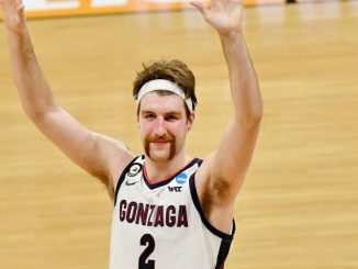 Drew Timme Height Age: How Old Tall Is Gonzaga Bulldogs Forward?