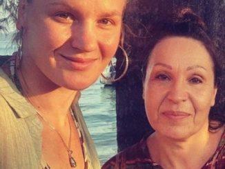 Elena Shevchenko: Everything To Know About  Valentina Shevchenko Mom