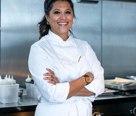 Sabrina Gidda Wiki Age: How Old Is Great British Menu 2021 Chef?