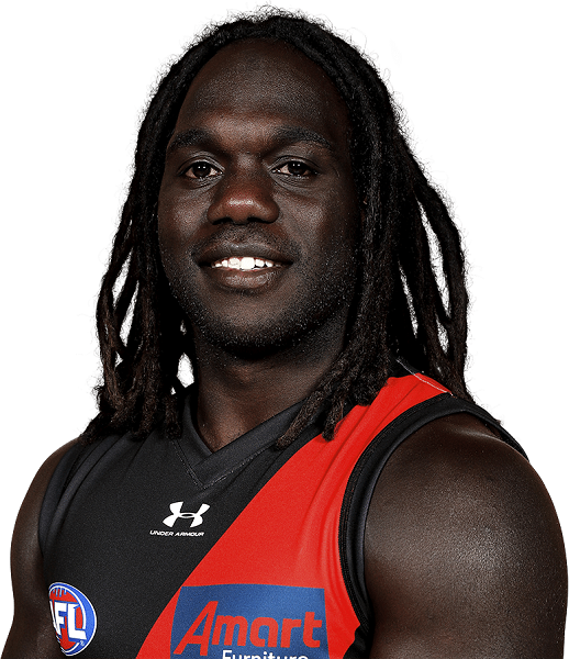 What Is Anthony Mcdonald Tipungwuti Song? Find His Nationality And Parents Details