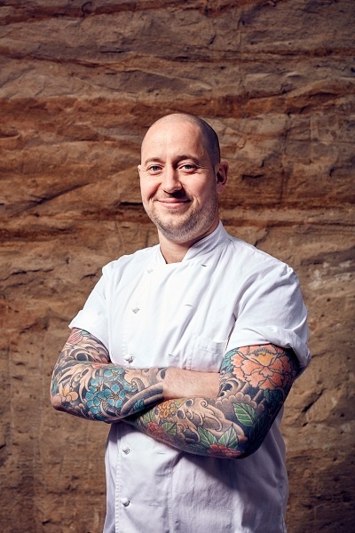 Everything On Alex Bond Chef Wikipedia And More
