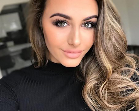 Chloe Veitch: Meet The Circle 2021 Contestant On Instagram