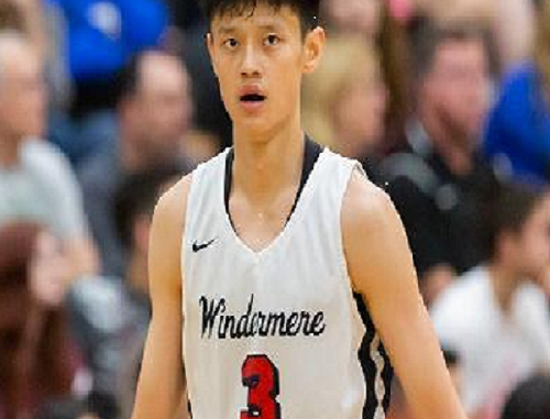 Fanbo Zeng Height And Age: How Old Tall?