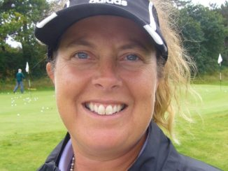 Who is Fanny Sunesson Caddie? Wiki And Family Details