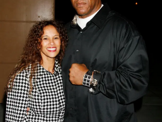 Felicia Forbes Age Wikipedia: Everything On Tommy Lister Wife