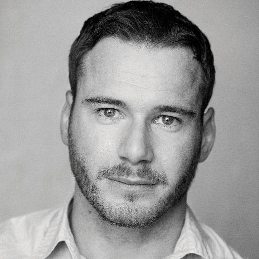 Felix Scott British Actor