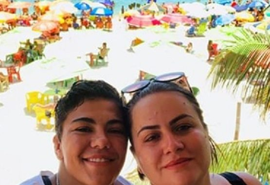 Fernanda Gomes Age Wikipedia: How Old Is Jessica Andrade Wife?