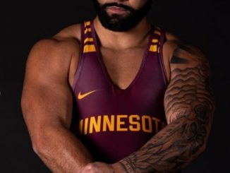 Gable Steveson Weight Height, Age And Parents