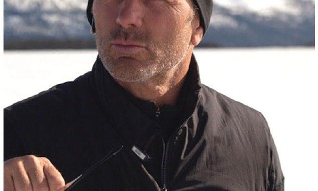 Garvin Cross Canadian Actor
