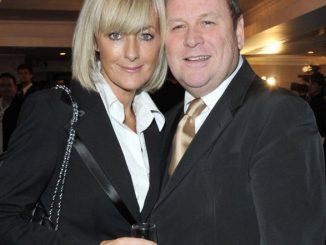 Who is Gary Farrow? Everything On Jane Moore Husband