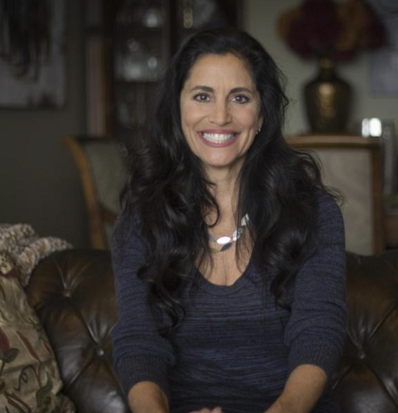 Who is Gina Champion-Cain Husband? Net Worth Revealed