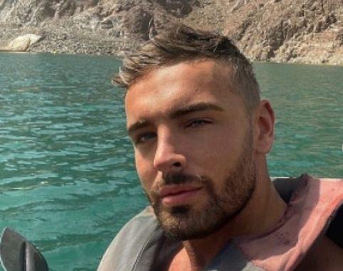 Harry Derbidge Ex Boyfriend Rhys Alan Smith: Everything To Know