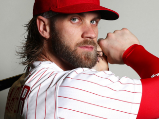 How Is Bryce Harper Doing Amid The Face Injury? Update