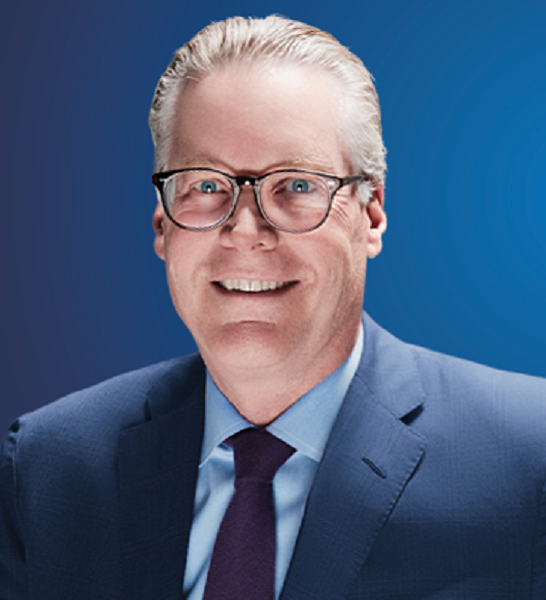Delta CEO Ed Bastian Net Worth Revealed: How Much Does He Make A Year?