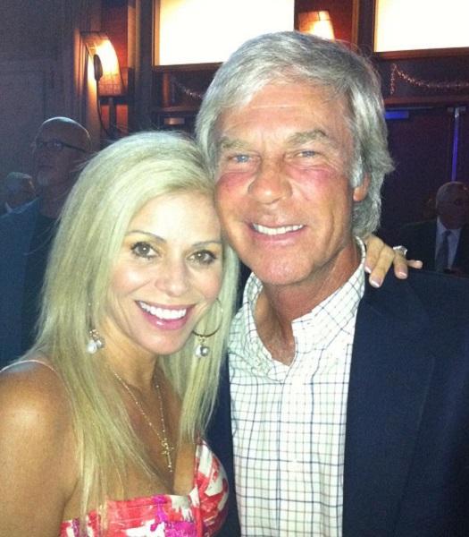 Who Is Jen Crenshaw? Meet Ben Crenshaw's Wife