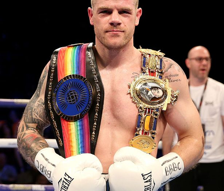 What's Callum Johnson Net Worth? His Height And Earning Unveiled