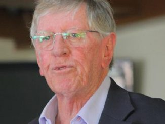 What happened to Rugby Commentator Hugh Bladen? Accident Update