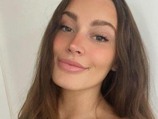 Liv Cowherd: Is Colin Cowherd's Daughter Dating Trey Lance?