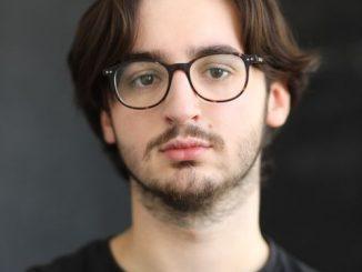 Isaiah Michalski German Actor
